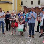 У Франківську шукають волонтерів, котрі б допомогли з приготуванням їжі для нужденних ФОТО