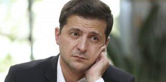 Зеленський розглядає дев'ять кандидатів на пост глави НБУ (прізвища)