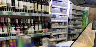 У Франківську інспектори виявили магазин, де продали алкоголь неповнолітньому