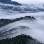 Після дощу: неймовірні краєвиди карпатських гір: фоторепортаж