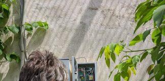 На Франківщині у селах встановлюють GSM-систему керування освітленням