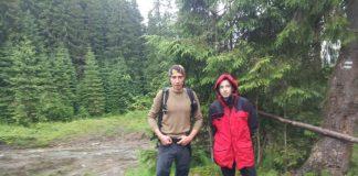 Прикарпатським рятувальникам вдалося розшукати 15-річного грибника