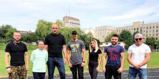 Прикарпатські поліцейські підвищують свій фаховий рівень ФОТО