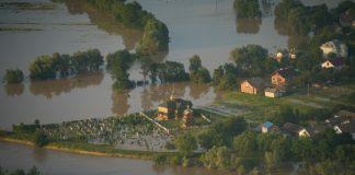 Франківщина і досі не отримала кошти, виділені урядом для ліквідації наслідків повені