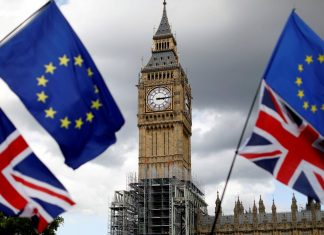 Велика Британія надасть 100 тисяч фунтів стерлінгів для допомоги постраждалим від повені
