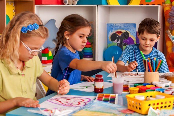 У Франківську невдовзі з'являться ще два дитячих садка: проєкти