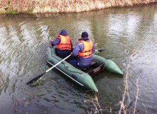 Рятувальники взялися за пошуки зниклого на Верховинщині рибалки