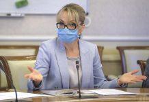 Виконувачка обов'язків міністра енергетики Ольга Буславець заявила, що вона народжена під знаком риб, тому довіряє інтуїції й так добирає кадри
