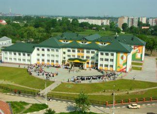 Незабаром калуська гімназія стане ліцеєм