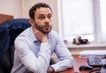 «Ви хочете, щоб я вам трусами надавав ляпасів»: Дубінський відкрито погрожує журналістці. Відео