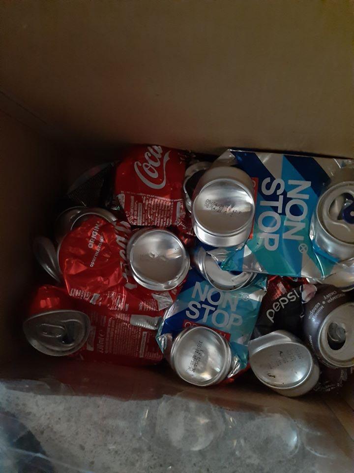 У Болехові люди починають сортувати сміття ФОТО