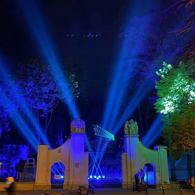 В місті Івано-Франківську пройде унікальний фестиваль