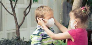 У Франківську зросла захворюваність на COVID-19 серед дітей