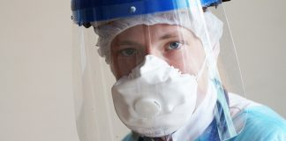 103 особи інфіковані та одна померла - Прикарпаття продовжує бити антирекорди із поширення коронавірусу