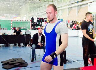 20-річний калушанин здобув перемогу на відкритому чемпіонаті ВПА Україна