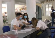 Як у Франківську проходить вступна кампанія до коледжів ФОТО, ВІДЕО