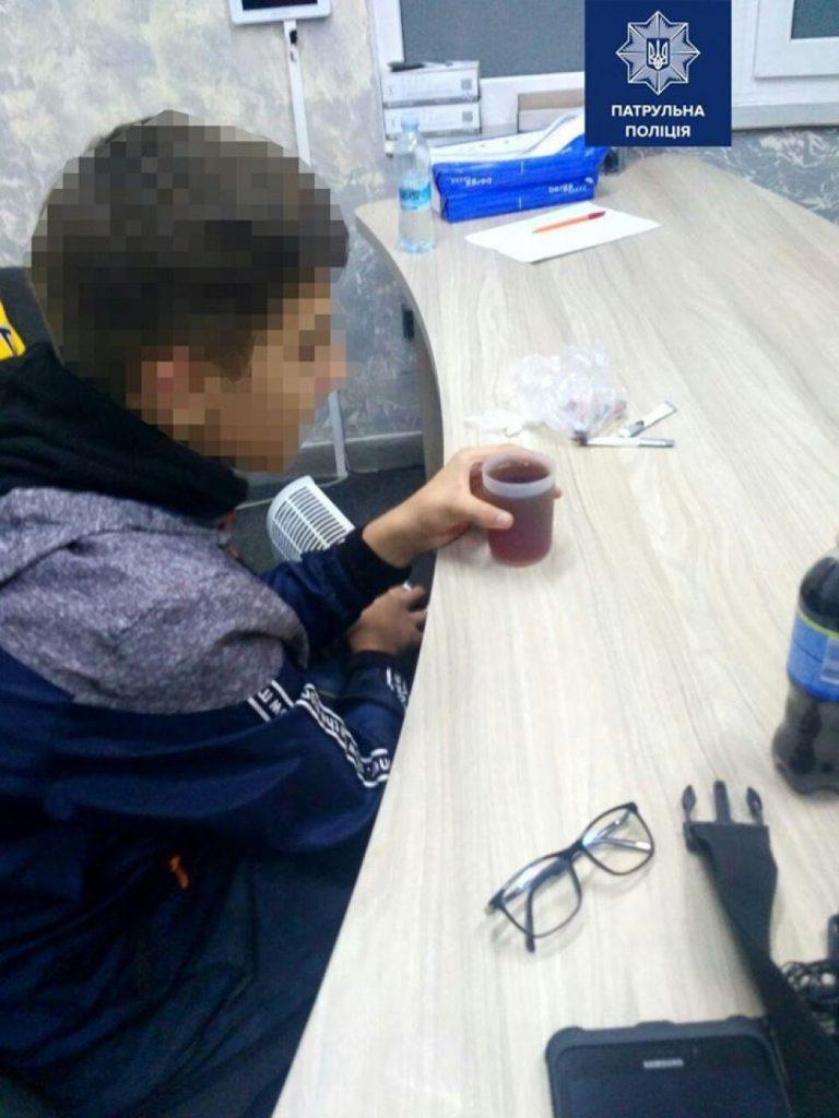 Патрульні з Буковелю врятували підлітка, якому раптово стало зле в Карпатах ФОТО