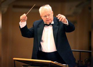 Україна втратила ще одного велетня духу: спогади про легендарного композитора Мирослава Скорика ФОТО, ВІДЕО