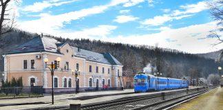 """Як Укрзалізниця """"перетискає горло"""" туристичному бізнесу Яремчанщини"""