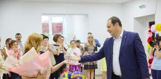 У Франківську відкрили нове приміщення для особливих дітей ВІДЕО