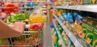 Ціни на продукти на Прикарпатті: що подорожчало та подешевшало за минулий місць