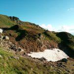 Прикарпатський гірський рятувальник показав як виглядає  розквітла Чорногора ФОТОРЕПОРТАЖ