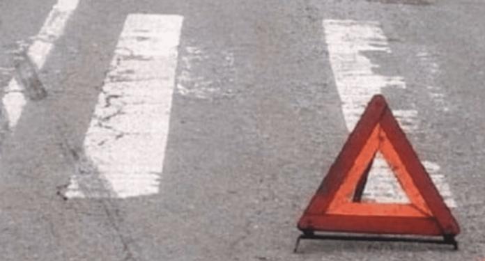 Жителька Прикарпаття прийшла до поліції через тиждень після того, як її на пішохідному переході збив автомобіль