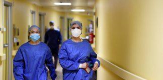 Дві смерті та 75 нових інфікованих за добу - на Франківщині триває епідемія коронавірусу