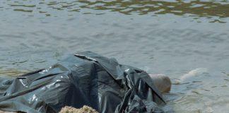 З гірської річки витягнули тіло мешканця Прикарпаття