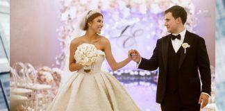 За вихідні 77% весіль на Франківщині відбулися з порушенням карантину – Держпродспоживслужба