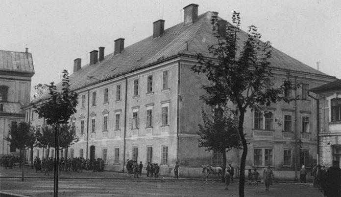 Таємниці старого міста: початки медицини у Станіславові ВІДЕО