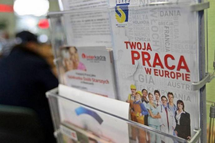 На ринку праці Польщі активізувались шахрайські схеми щодо українців