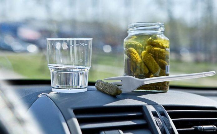 Штрафи та кримінальна відповідальність: з 1 липня – нові покарання за п'яне водіння авто