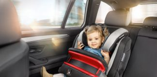 Важливі поради, яких слід дотримуватись прикарпатцям у поїздці з дітьми