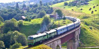 Укрзалізниця відновила курсування приміських поїздів на Прикарпатті