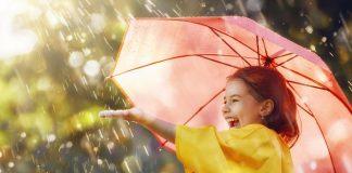 Прикарпаття знову заливатимуть дощі з грозами