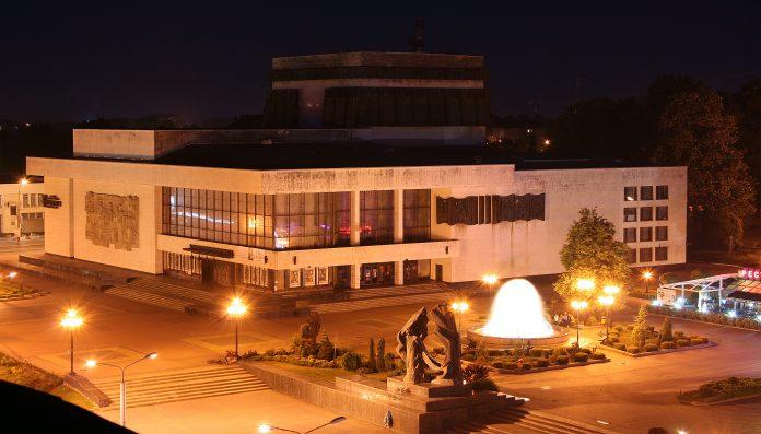 """Проект """"КОЛО-БО-РАЦІО"""": Франківський драмтеатр розпочинає створення імерсивної вистави"""