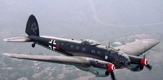 HE-111(Heinkel)