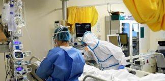 Родина прикарпатського медика, який помер від COVID-19, отримала страхову виплату у 1,5 млн