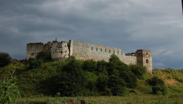 В межах «Великого будівництва» планують відреставрувати щонайменше п'ять пам'яток культури Прикарпаття