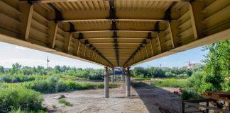 Руслан Марцінків: «Мене часто запитують про міст на Пасічну»