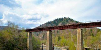 Укрзалізниця відновлює залізничне сполучення з Яремче та Ворохтою