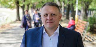 Виборчі перегони розпочались: екснардеп Шевченко хоче відремонтувати старий міст на Пасічну