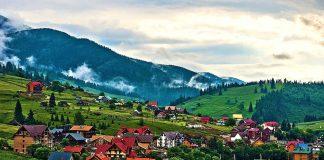 Прикарпатські села кличуть позмагатися за 100 тисяч гривень