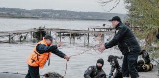 З річки на Косівщині витягнули тіло місцевого мешканця