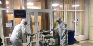 Двоє людей померло та 76 нових інфікованих - сумна статистика епідемії COVID-19 на Прикарпатті за минулу добу