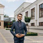 У Франківську завершують облаштування новозбудованого корпусу католицької школи