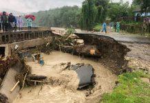 Потерпілі від повені, отримають держдопомогу тільки при наявності документів на хату
