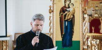 Духовна семінарія УГКЦ в Івано-Франківську отримала нового наставника