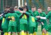 МФК Прикарпаття оголосило набір юнаків у команду U-14